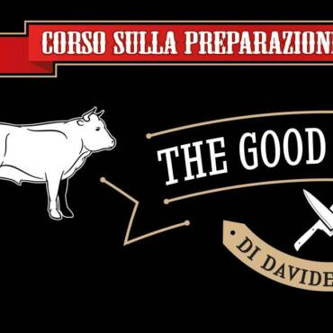 The Good Butcher goes to Palazzo Tronconi