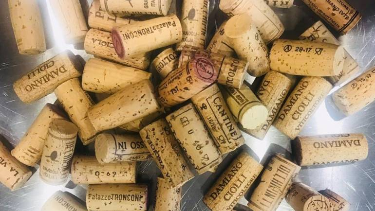 Rediscovering Lazio Wines Naturally