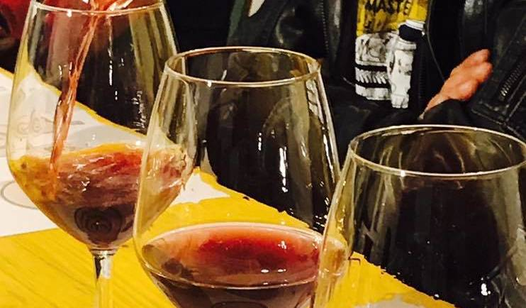 Four Harvests Four Stories, Zitore – Lecinaro Vertical Wine Tasting Italy