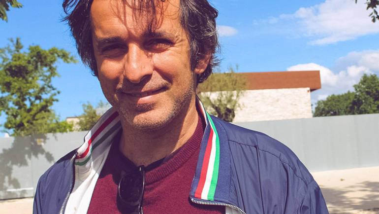 Marco Marrocco
