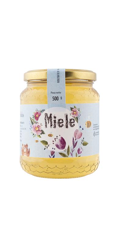 Miele-di-acacia-500gr