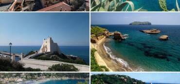 Take me to the Sea, Discover Lazio Blue Flag Beaches